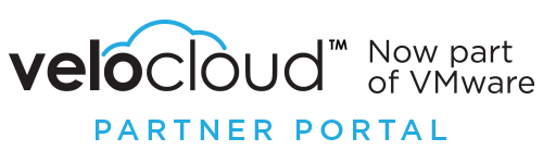 VeloCloud Partner Portal